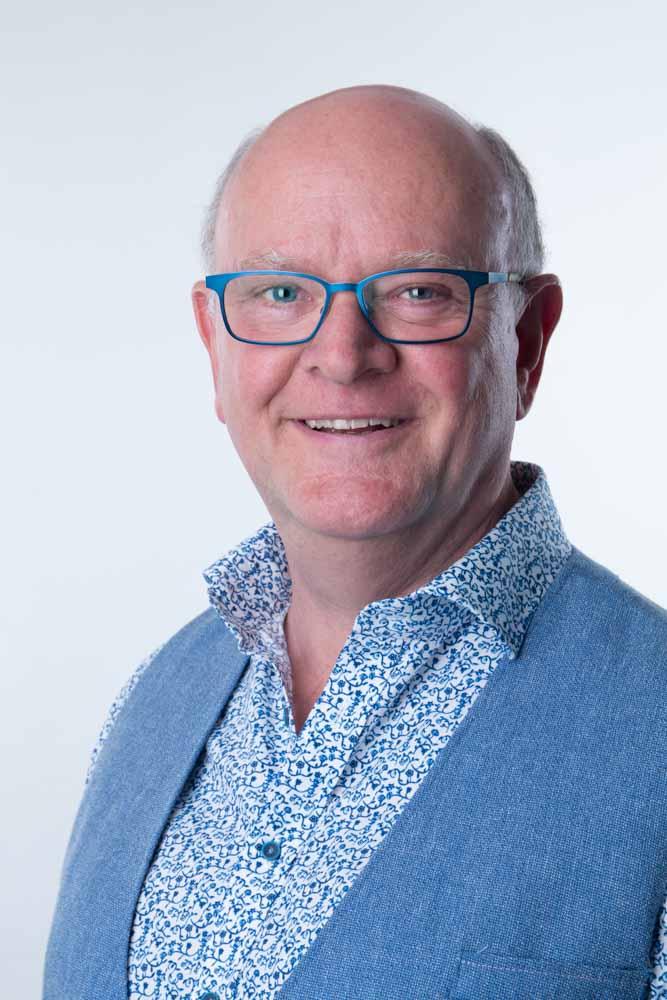 Gerard van den Heuvel